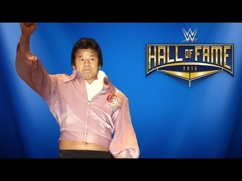 LAW March 19 Update – Tatsumi Fujinami Video for WWE HOF
