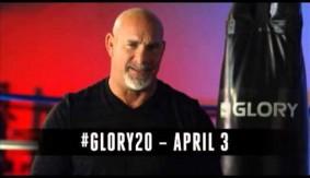 Video – GLORY: Bill Goldberg Presents Top 10 Knockouts