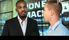 FN Video: Jon Jones Talks UFC 140