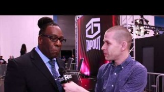 FN Video: Booker T Talks Raw Commentary, Brock Lesnar & More