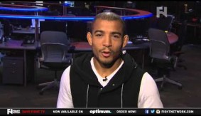 FN Video: UFC 189 World Tour: Jose Aldo on Conor McGregor