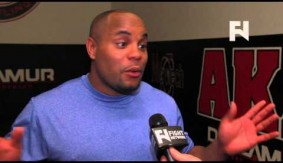 FN Video: WrestleMania 31: Daniel Cormier Makes Predictions