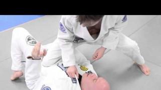 Video – JitsTV: Riccardo Ammendolia: Knee-on-Belly Escape