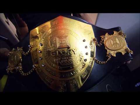 Video – GLORY 20 Dubai: Middleweight Contender Tournament