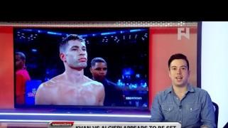 FN Video: Khan vs. Algieri, BKB 3 and More in Boxing News