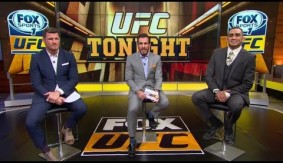 Videos & Quotes – UFC Tonight: Mir-Duffee, Diaz-Brown Set