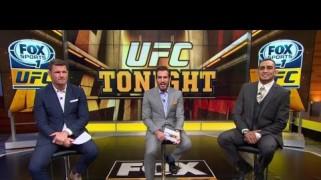 Videos & Quotes – UFC Tonight: Mir-Duffee, Diaz-Brown Set