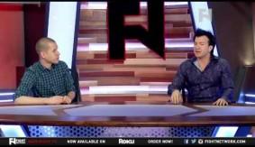 FN Video: Diaz vs. Brown or Pettis & More on Newsmakers