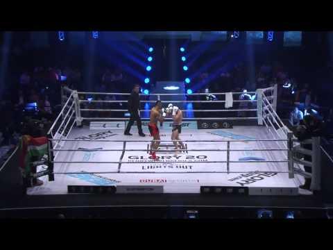 Videos – GLORY 20 Dubai Full Fights