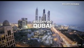 Video – This Was GLORY 20: Behind the Scenes in Dubai