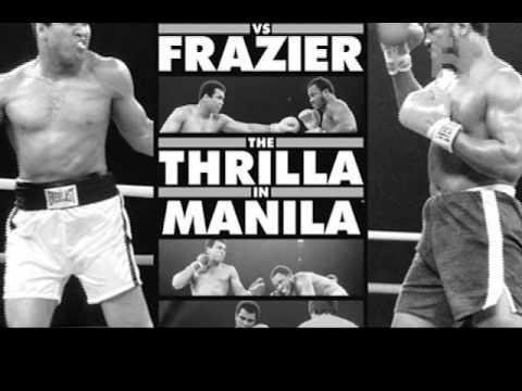 FN Video: R.I.P. Joe Frazier
