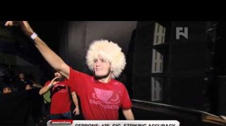 FN Video: Fight News Now: Nurmagomedov Talks Cerrone