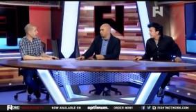 FN Video: UFC on FOX 16: Dillashaw vs. Barao 2 on Newsmakers