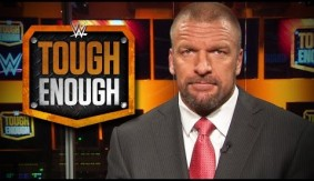 LAW April 20 Update – News on Tough Enough, GFW, ROH matches