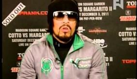 FN Video: Antonio Margarito Talks Cotto Rematch