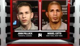 FN Video: Miguel Cotto Talks Margarito Rematch