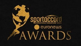 Video – SportAccord Awards 2015: Canadian Woman of the Year