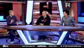 FN Video: Jon Jones Suspended, Title Stripped on Newsmakers