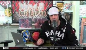 FN Video: MMA Meltdown - Jon Jones' Legal Troubles