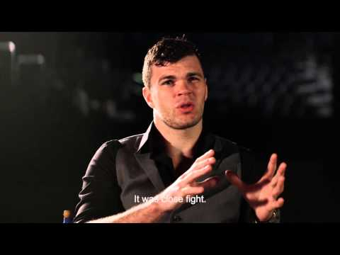 Video – GLORY 21 San Diego: Levin vs. Marcus Trash Talk