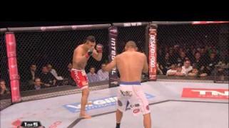Video – UFC 187 Free Fight: Vitor Belfort vs. Dan Henderson