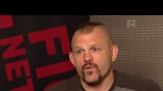 FN Video: Fight News Now – Chuck Liddell on Filming TUF 1