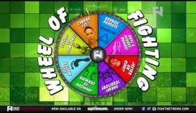 FN Video: Wheel of Fighting - Reebok Deal and Jon Jones