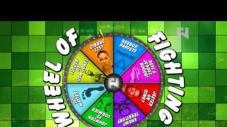 FN Video: Wheel of Fighting – Reebok Deal and Jon Jones