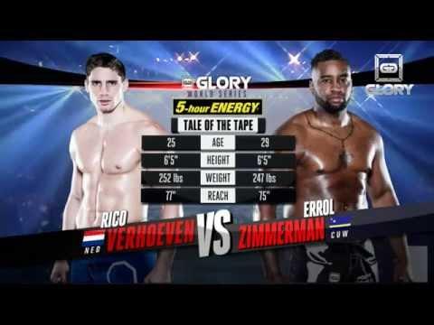 Videos – GLORY 19 & SuperFight Series Full Fights
