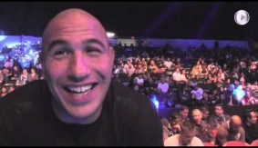 Video – GLORY 21: Brandon Vera Calls Out Chi-Lewis Parry