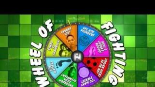 FN Video: Wheel of Fighting – Frank Shamrock, Soccer Kicks