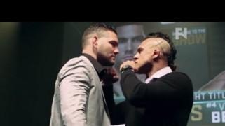 FN Video: UFC 187: Pros Predict Weidman vs. Belfort