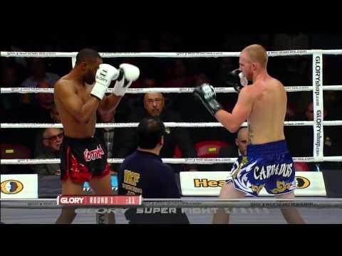 Videos – GLORY 21 San Diego & SuperFight Series Full Fights