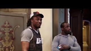 Video – TUF 21: Hayder Hassan, Jason Jackson: Dirty Fighters