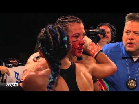 Video Highlights & Results – Lion Fight 22: Nattawut Wins