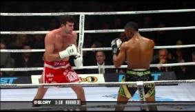 Video – GLORY 22: Ernesto Hoost Planning to Attend
