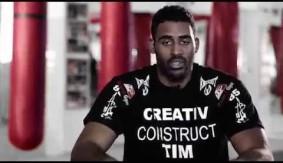 Video – GLORY 22: Benjamin Adegbuyi Post-Fight Interview