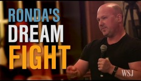 Video - UFC on FOX: Ronda Rousey's Dream Fight