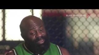 Video – Bellator MMA: 5 Rounds with Kimbo Slice