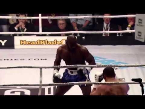 Video – GLORY 22: Zack Mwekassa Pre-Fight Profile