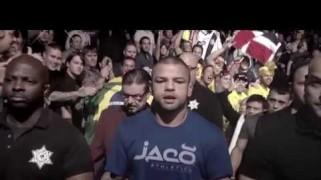 Video – UFC Fight Night Goiania: Thiago Alves: The Comeback