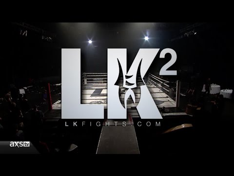 Video Highlights & Results – Legacy Kickboxing 2