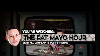 FN Video: Pat Mayo Hour: UFC New Orleans DFS Pick Preview