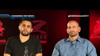 Videos – Inside MMA: Greg Jackson, Carlos Condit