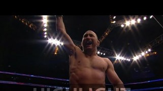 Video Highlights & Results – UFC Fight Night New Orleans