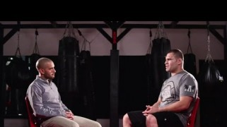 Video – UFC Ultimate Insider: Cain Velasquez 1-on-1