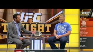 Videos & Quotes – 'UFC Tonight' Previews UFC 188 in Mexico
