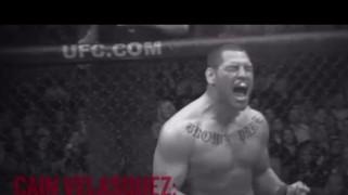 Video – UFC 188: Cain Velasquez: Baddest Man is Back