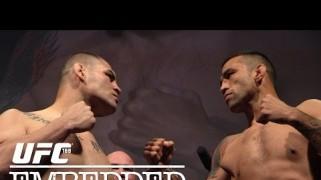 Video – UFC 188 Embedded: Vlog Episode 6