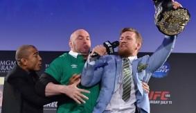Video - UFC 189: Conor McGregor Top 5 Notorious Moments